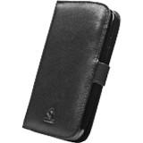 CAPDASE Leather Case Flip Jacket BF [WCBB9380-B001] - Casing Handphone / Case